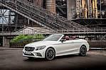 Mercedes - Benz C-klasa