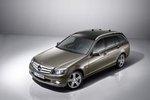 Mercedes - Benz C-klasa S204 220 CDI 170 KM