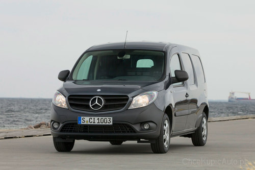 Mercedes - Benz Citan