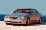 Mercedes - Benz CL/SEC
