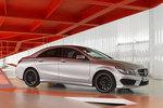 Mercedes - Benz CLA