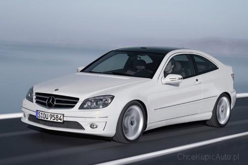 Mercedes - Benz CLC