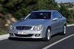 Mercedes - Benz CLK