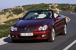 Mercedes - Benz CLK
