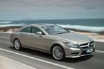 Mercedes - Benz CLS