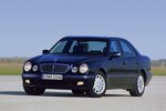 Mercedes - Benz E-klasa W210 200 136 KM