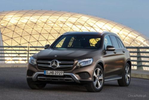 Mercedes - Benz GLC