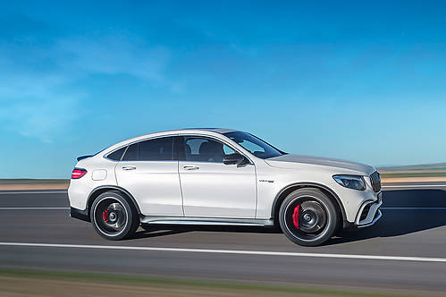 Mercedes - Benz GLC