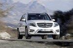 Mercedes - Benz GLK