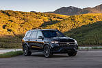 Mercedes - Benz GLS