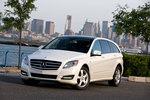 Mercedes - Benz R-klasa