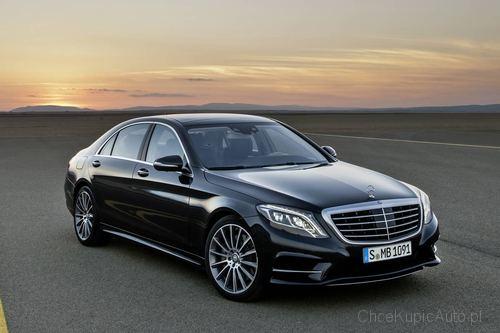 Mercedes - Benz S-klasa