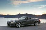 Mercedes - Benz SL