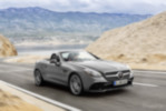 Mercedes - Benz SLC