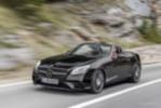Mercedes - Benz SLC
