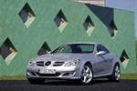 Mercedes - Benz SLK