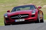 Mercedes - Benz SLS