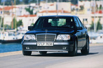 Mercedes - Benz W124