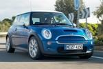 Mini Cooper R50 1.6 115 KM