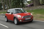 Mini Cooper R56 1.4 95 KM