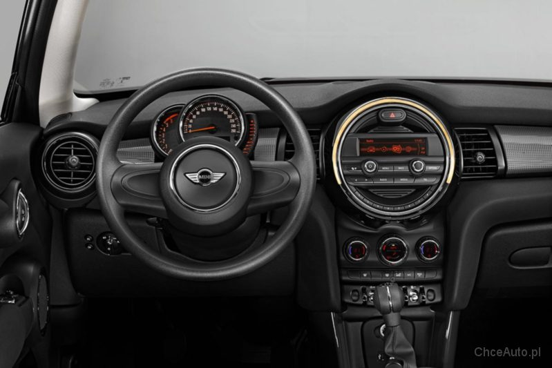 mini one f56 1 2 102 km 2014 hatchback 3dr skrzynia r czna nap d przedni zdj cie 6. Black Bedroom Furniture Sets. Home Design Ideas