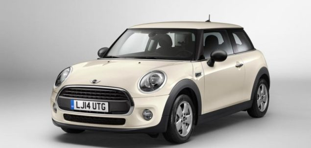 mini one f56 first 75 km 2016 hatchback 3dr skrzynia. Black Bedroom Furniture Sets. Home Design Ideas