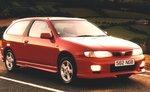 Nissan Almera I 2.0 16V 143 KM