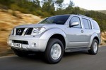 Nissan Pathfinder III 2.5 D 171 KM