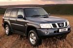 Nissan Patrol Y61 3.0 DiT 160 KM