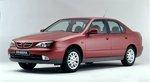 Nissan Primera P11 2.0 TD 90 KM