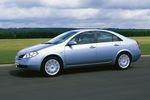 Nissan Primera P12 2.0 140 KM