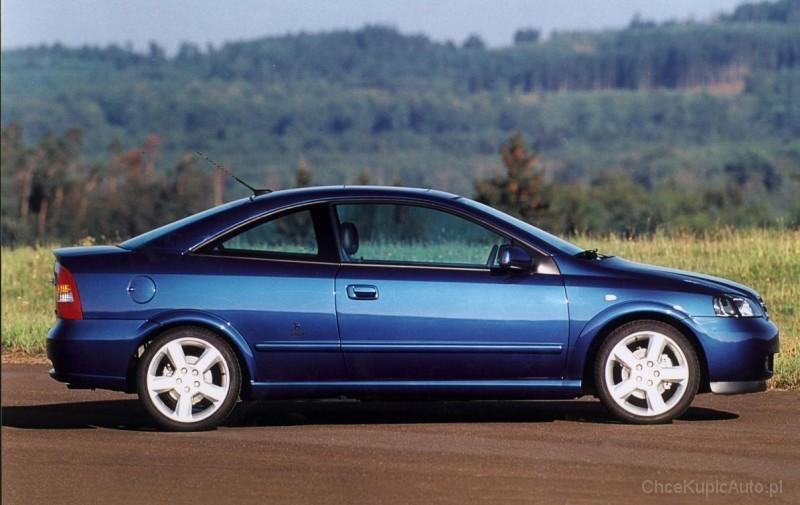 Opel astra g 2 0 bertone 190 km 2002 coupe skrzynia r czna - Opel astra coupe bertone fiche technique ...