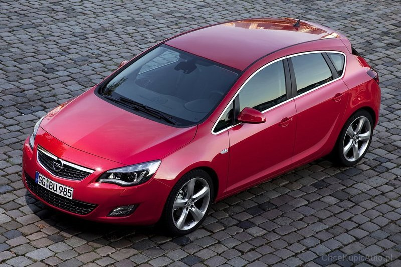 opel astra j 1 4 turbo 120 km 2010 hatchback 5dr skrzynia r czna nap d przedni zdj cie 2. Black Bedroom Furniture Sets. Home Design Ideas