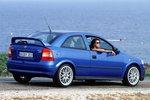 Opel Astra G 1.8 16V 125 KM