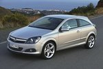 Opel Astra H 2.0 OPC 240 KM