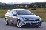 Opel Astra H 1.7 CDTI 100 KM