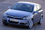 Opel Astra H 1.4 16V 90 KM