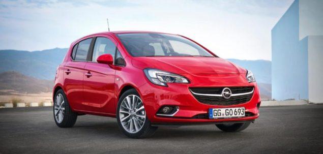 Opel Corsa E 1.4 Twinport 90 KM
