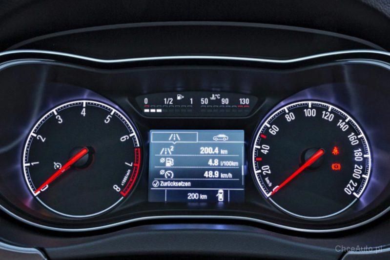 Opel Corsa E 1.4 LPG 90 KM