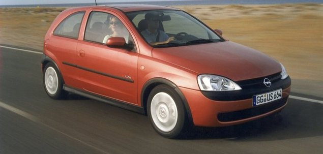 opel corsa c 1 0 58 km 2001 hatchback 3dr skrzynia r czna nap d przedni. Black Bedroom Furniture Sets. Home Design Ideas