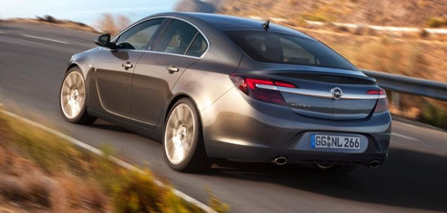 opel insignia i fl 2 0 cdti biturbo 195 km 2013 liftback. Black Bedroom Furniture Sets. Home Design Ideas