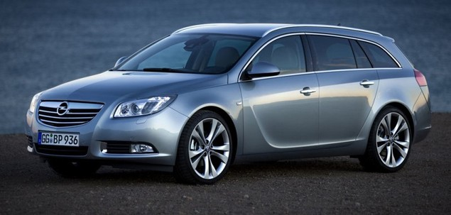 opel insignia i 2 0 cdti 160 km 2009 kombi skrzynia r czna nap d przedni. Black Bedroom Furniture Sets. Home Design Ideas