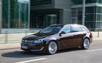 Opel Insignia I FL 2.0 CDTI 163 KM