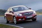Opel Insignia I 2.0 CDTI 160 KM
