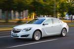 Opel Insignia I FL 2.0 CDTI BiTurbo 195 KM