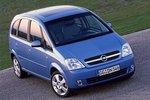 Opel Meriva I 1.7 CDTI 100 KM