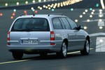 Opel Omega B FL 2.6 V6 180 KM