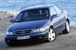 Opel Omega B FL 2.2 147 KM