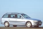 Opel Vectra B 2.2 DTI 125 KM