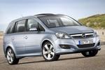 Opel Zafira B 1.7 CDTI 125 KM